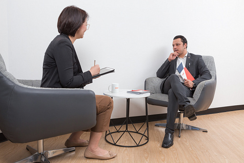 7 Things you should not do during a Job Interview